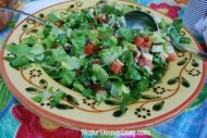 Salad Recipes and Easy Side Dish Ideas