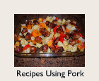 easy recipes using pork