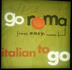 go roma restaurant