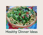 main course salad recipes