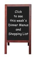 Click here for this week's menus