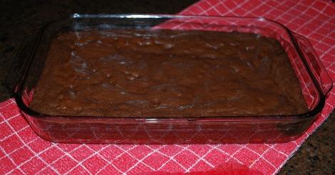 never fail brownie recipe