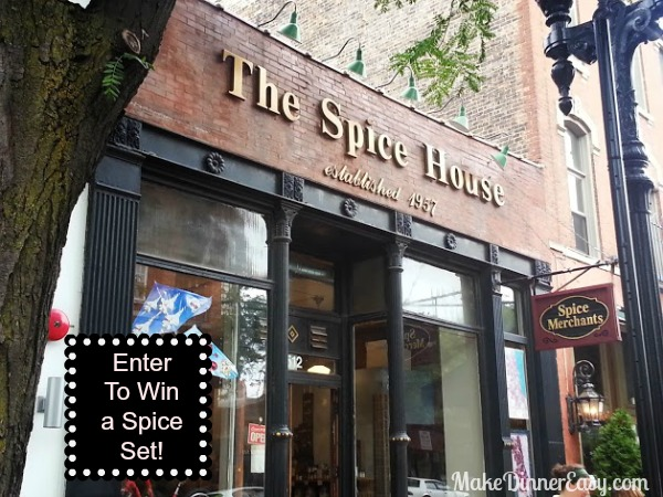 The Spice House in Chicago