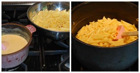 stovetop mac and cheese recipe